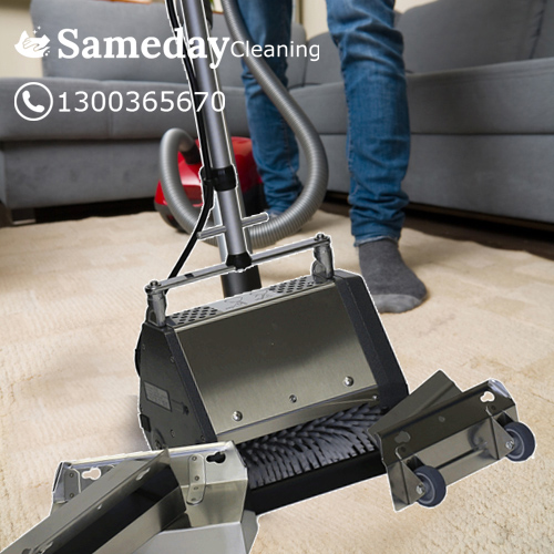 Carpet Cleaning Hill Top
