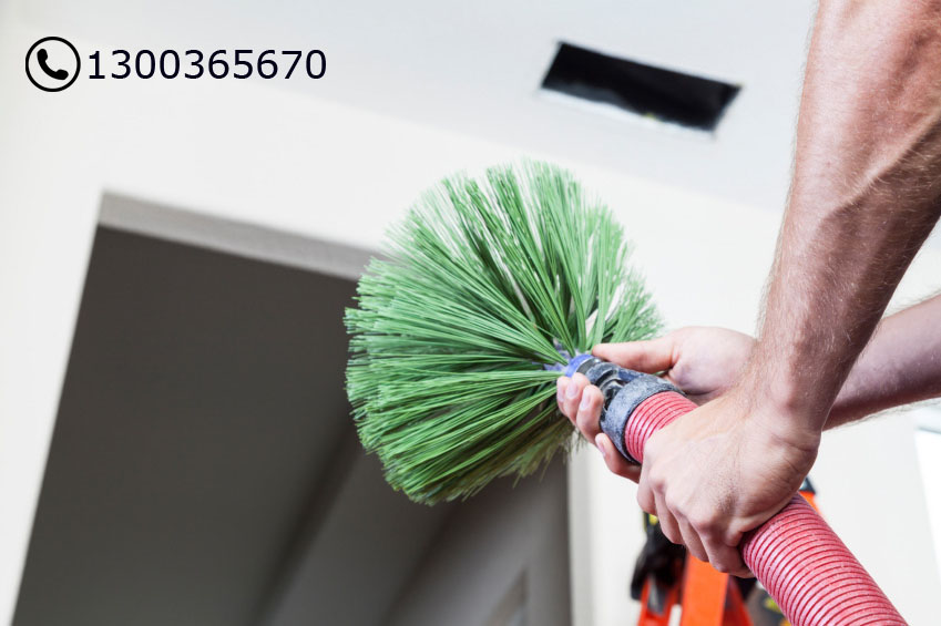 Duct Cleaning  Schofields