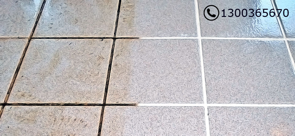 Grout Cleaning in Marrickville