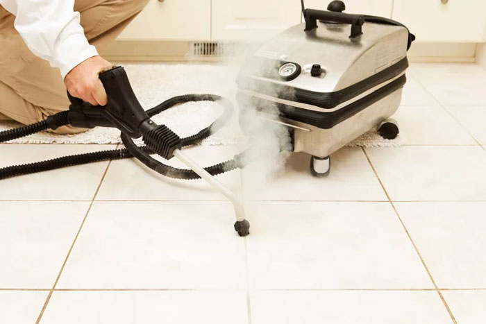 Tile and Grout Cleaning Perth