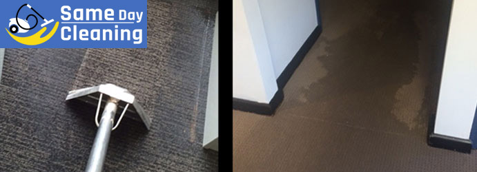 Carpet Flood Damage Perth