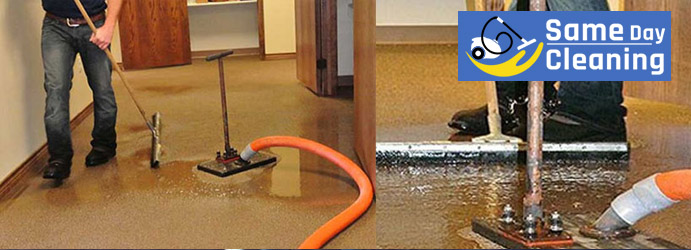 Carpet Flood Damage Services Melbourne