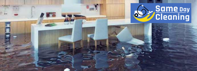 Carpet Flood Water Damage Cleaning Melbourne
