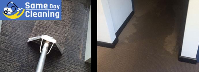 Carpet Flood Damage Perth