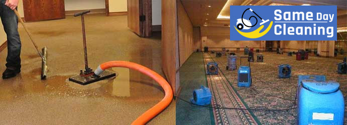 Carpet Flood Water Damage Melbourne