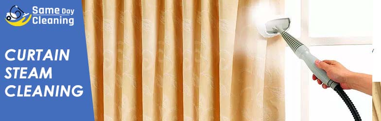 Curtain Steam Cleaning Mount Hawthorn